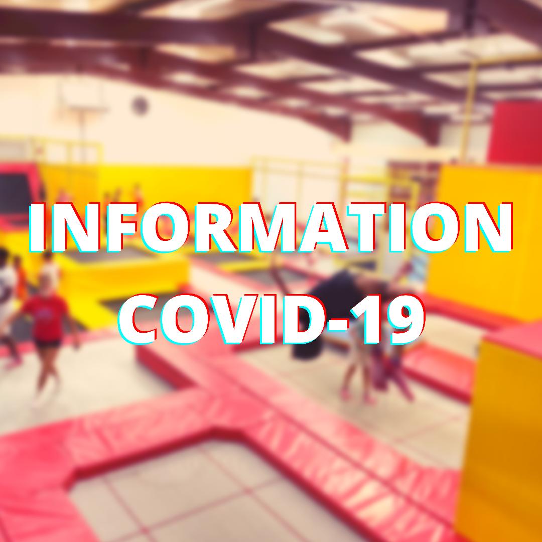 Mise à jour COVID-19- PASS Sanitaire